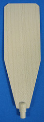 Pyramid Paddle 136mm x 43mm