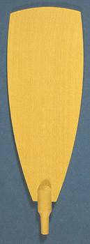 Pyramid Paddle 148mm x 49mm