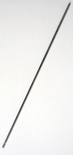 Pyramid Rod 198x2pt5mm