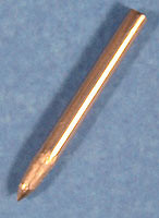Pyramid Rod 20x2mm