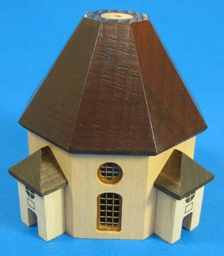 Replacement Church Open Windows
