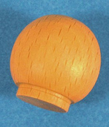 Replacement Dome Natural Ball