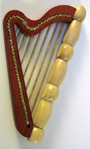 Replacement Harp