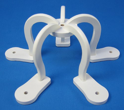 Replacement Hub Spider White