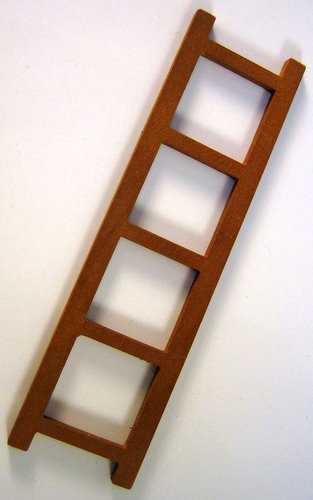 Replacement Ladder
