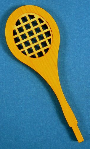 Replacement Tennis Racket