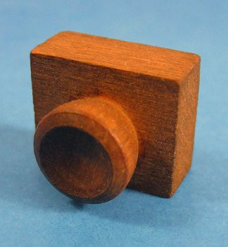 Replacement Wooden Camera