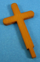 Replacement Wooden Cross
