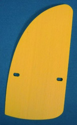 Replacement Yellow Sail