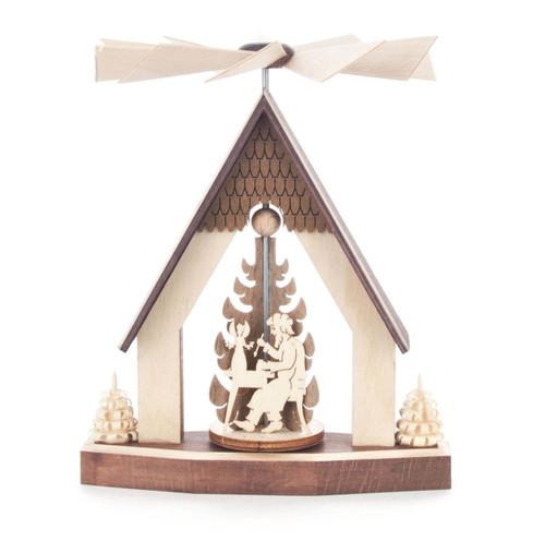 Mini Chalet Pyramid