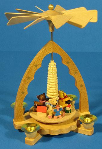 Teddy Bears Toys Pyramid