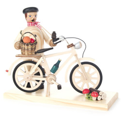 Bicycle Rider German Smoker SMD146X529