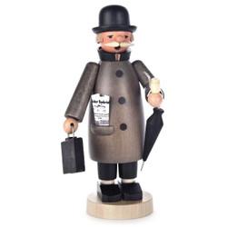 Businessman German Incense Smoker