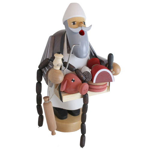 Butcher German Incense Smoker SMK210X09