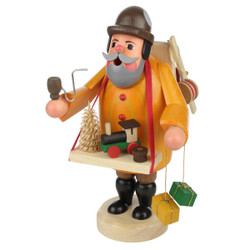 Carved Toys German Smoker SMD146X267