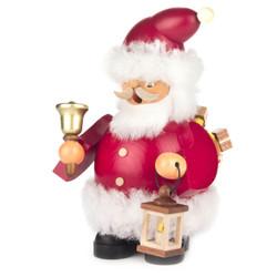 Chubby Santa German Smoker Lantern