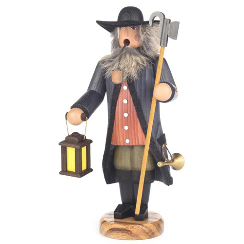 Colonial Night Watchman German Smoker