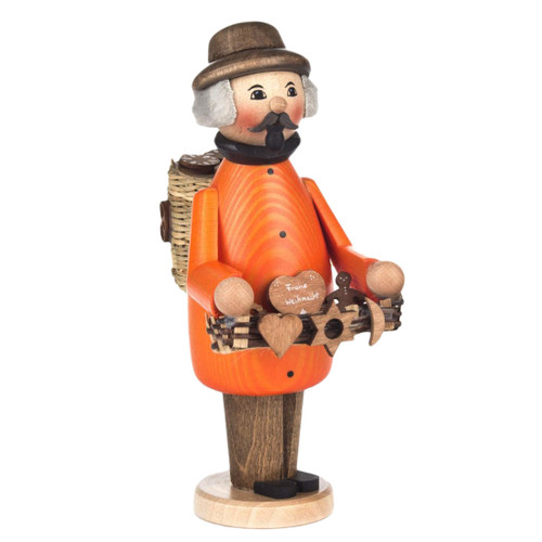 Cookie Baker German Incense Smoker