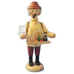 Craftsman German Incense Smoker