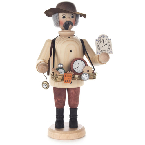 Cuckoo Clock German Incense Smoker SMD146X692