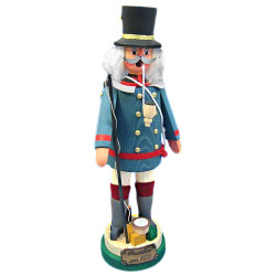 Equestrian German Incense Smoker