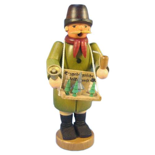 Erzgebirge Craftsman German Smoker