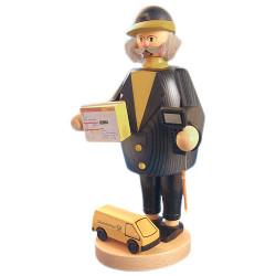German Postman Incense Smoker