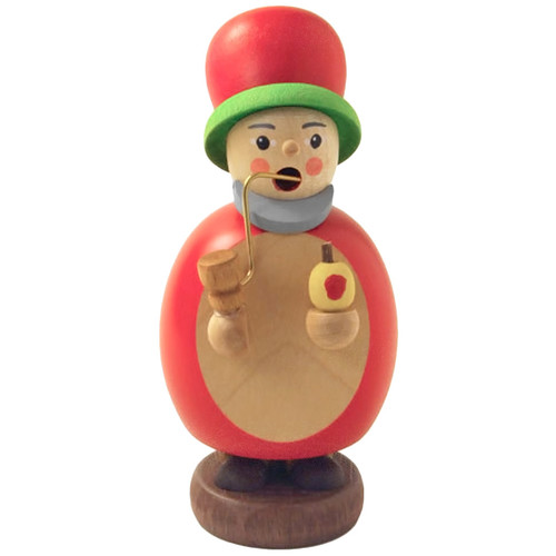 Mini Gnome Apple German Smoker SMR263X19