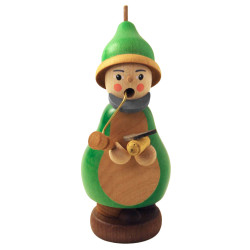 Mini Gnome Pear German Smoker SMR263X18