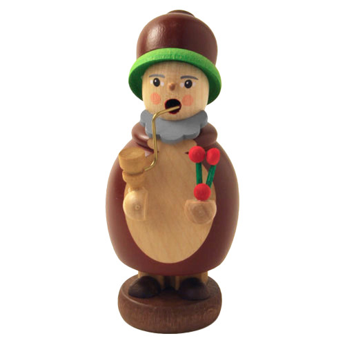 Mini Gnome Rosehip German Smoker SMR263X16