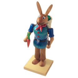 Hiker Bunny Incense German Smoker