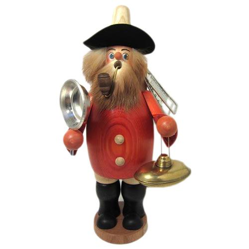 Houseware Tins German Smoker