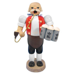 Innkeeper Beer German Incense Smoker