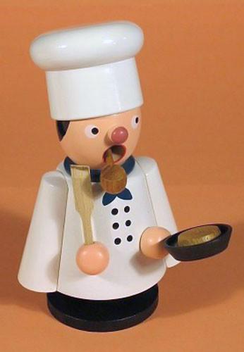Mini Chef Griddle German Smoker