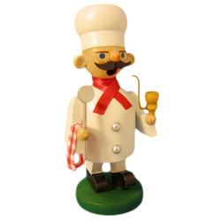 Mini Cook Spoon German Smoker