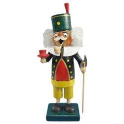Mini Ore Miner Incense German Smoker