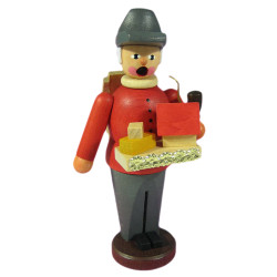 Mini Peddler Incense German Smoker