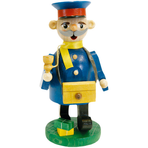 Mini Postman Hat German Smoker