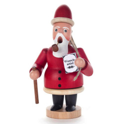Mini Santa Ruprecht German Smoker