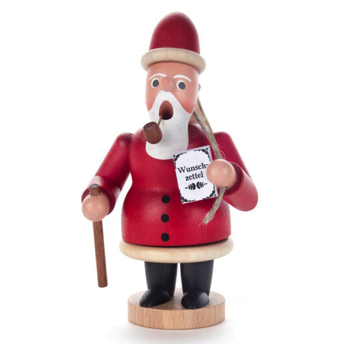 Mini Santa Ruprecht German Smoker