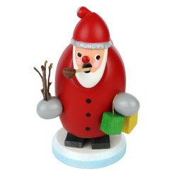 Mini Santa Sack Sticks German Smoker