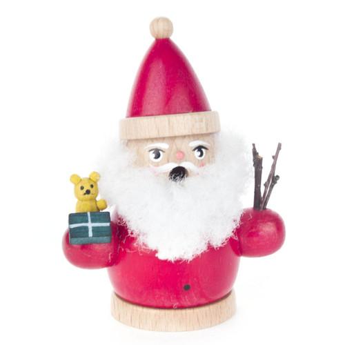 Mini Santa Toy German Smoker