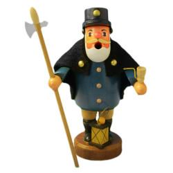 Mini Watchman Protector German Smoker