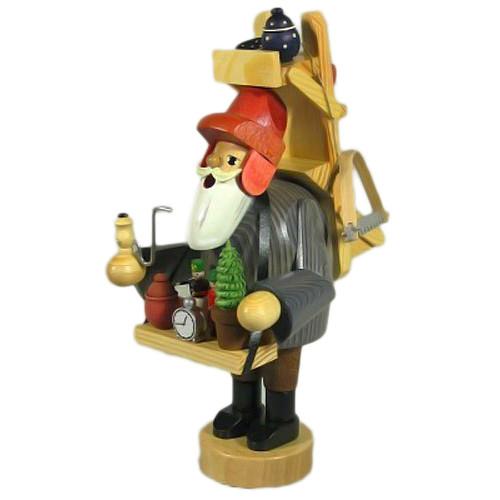 Peddler German Incense Smoker