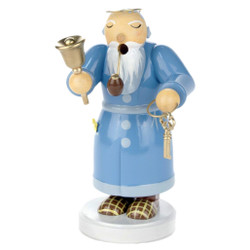 Saint Peter German Smoker