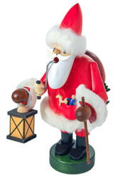 Santa Lamp German Smoker SMK210X60