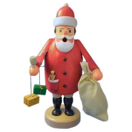 Santa Saint Nicholas Incense German Smoker
