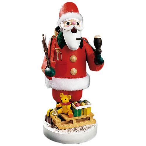 Santa Sleigh German Smoker