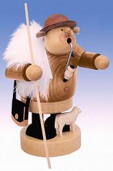 Shepherd Sheep German Smoker