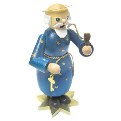 Saint Peter German Smoker